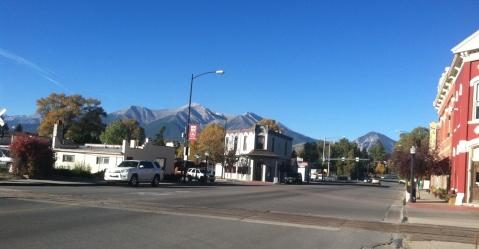 quaint Buena Vista!